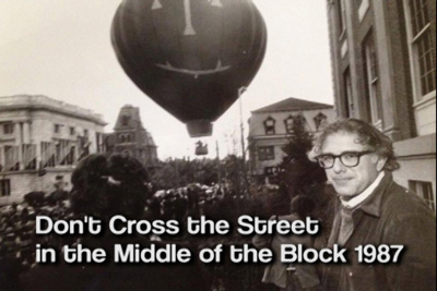 Segment: Don't Cross the Street in the Middle of the Block (1987)