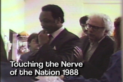 Segment: Touching the Nerve of the Nation (1988)